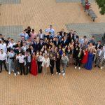 Abi 2021 am Gymnasium Nackenheim – ein 100% Erfolg